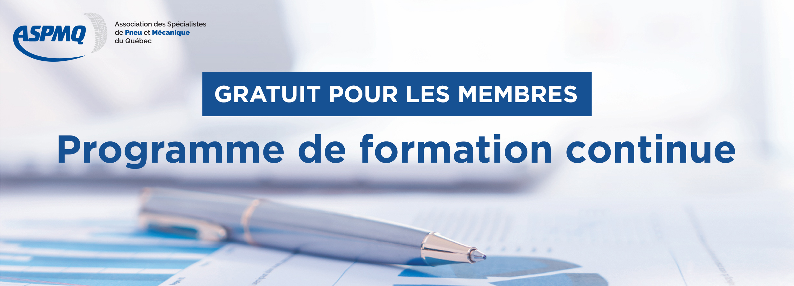 TPMS - formation